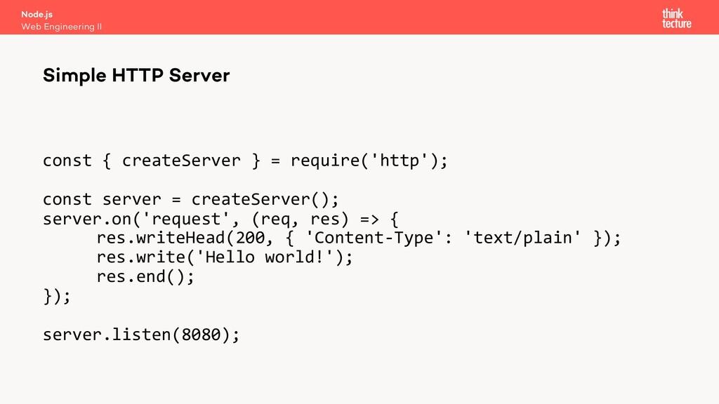 const { createServer } = require('http'); const...