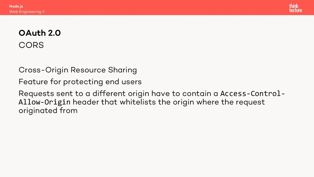 CORS Cross-Origin Resource Sharing Feature for ...