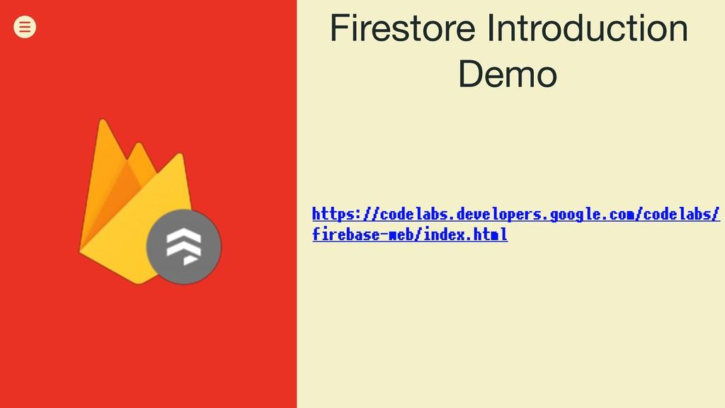 Demo https://codelabs.developers.google.com/cod...