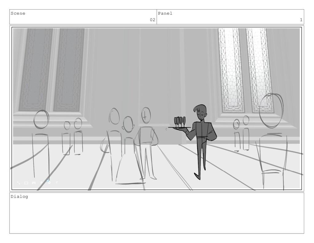 Scene 02 Panel 1 Dialog