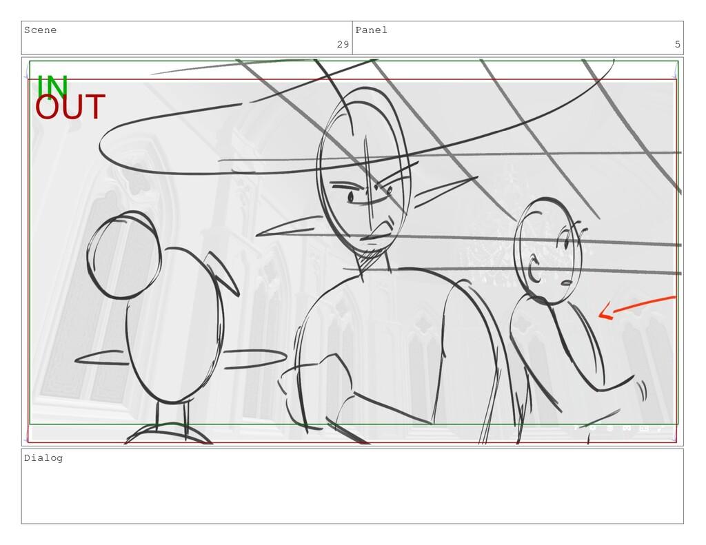 Scene 29 Panel 5 Dialog