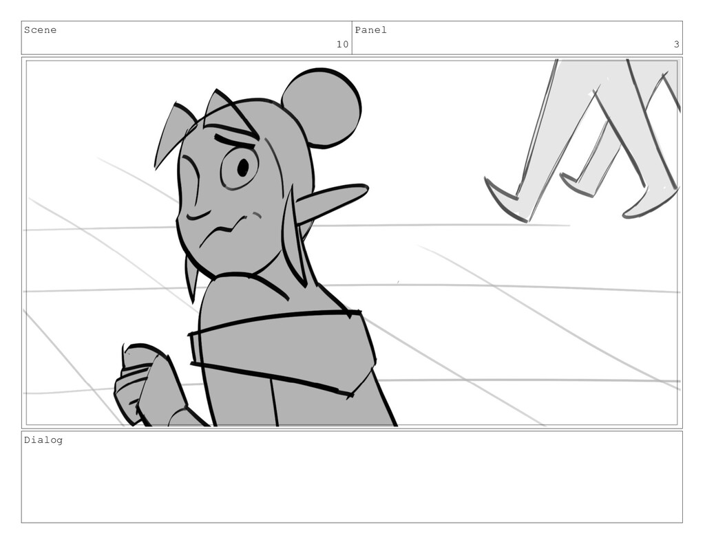 Scene 10 Panel 3 Dialog