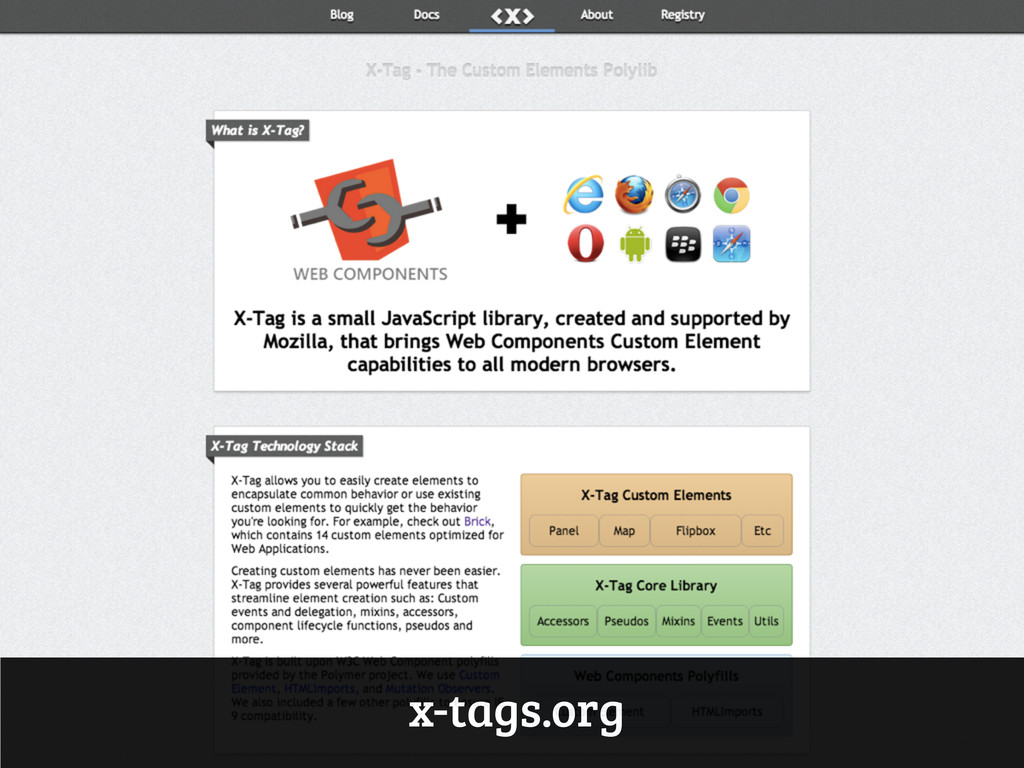 x-tags.org