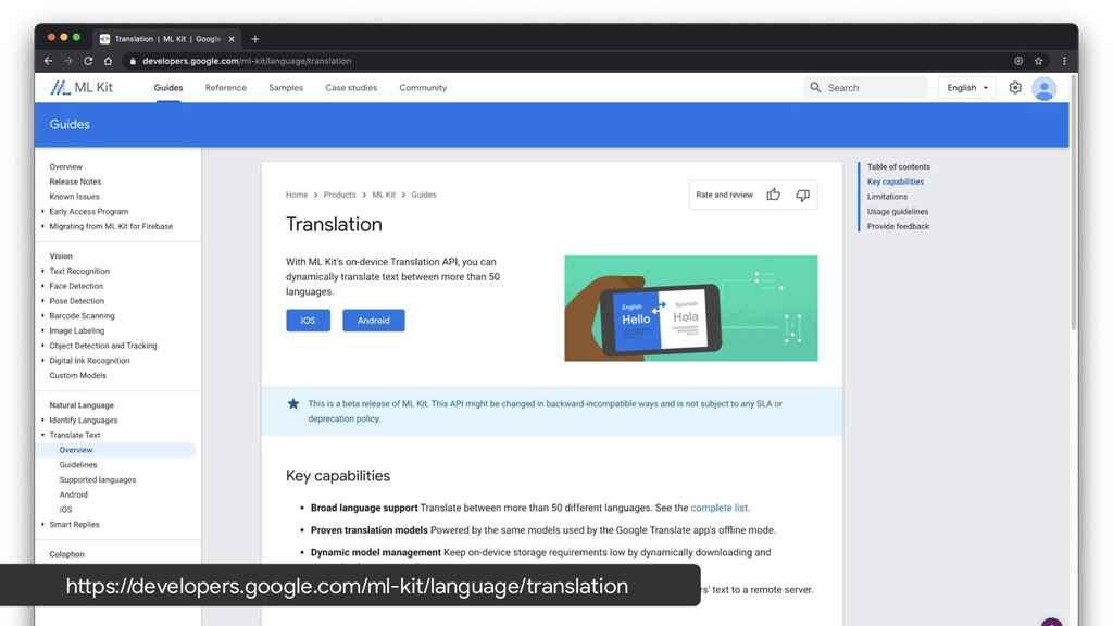 https://developers.google.com/ml-kit/language/t...