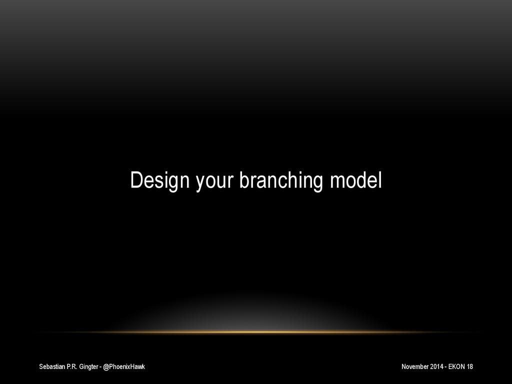 Sebastian P.R. Gingter - @PhoenixHawk Design yo...