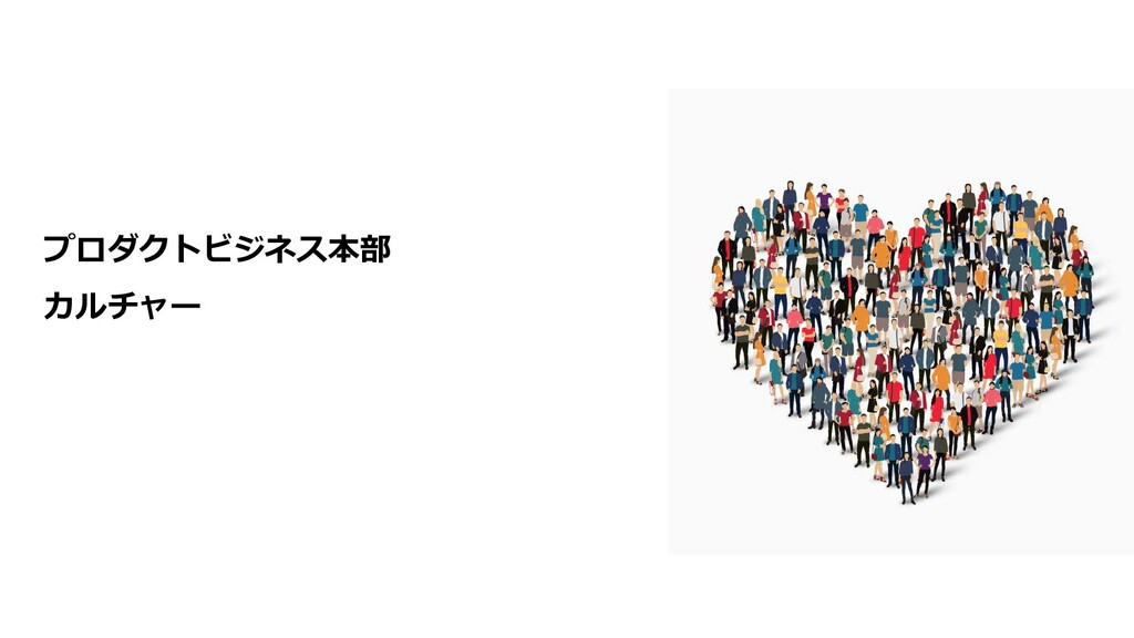 Analytics Innovation Company プロダクトビジネス本部 カルチャー