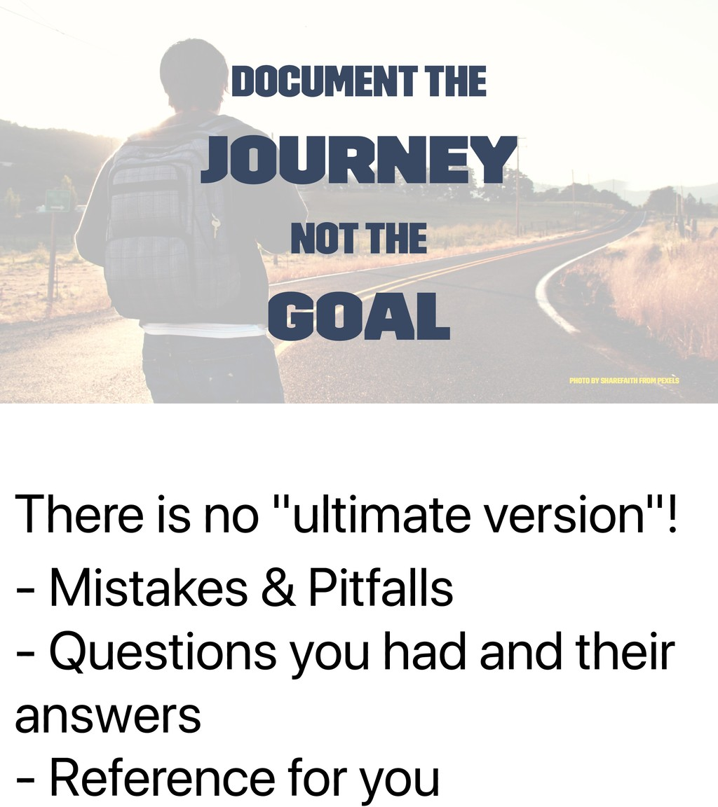 """There is no """"ultimate version""""! - Mistakes & Pi..."""