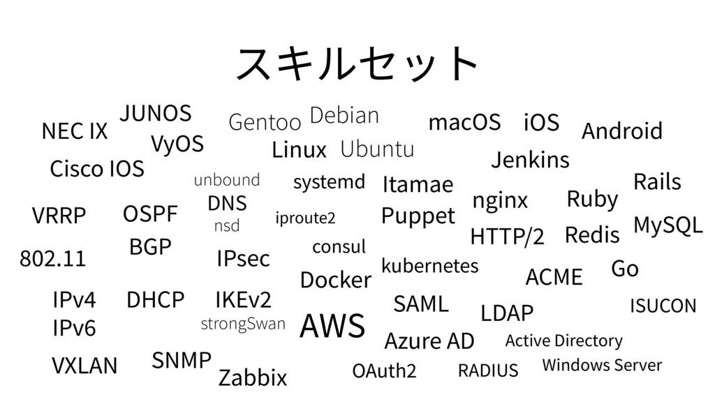 إٔؗإحز OSPF BGP VRRP VXLAN IKEv2 IPv6 IPsec 802...
