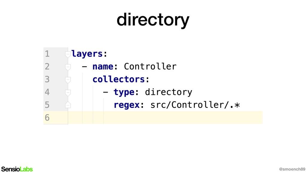 directory @smoench89