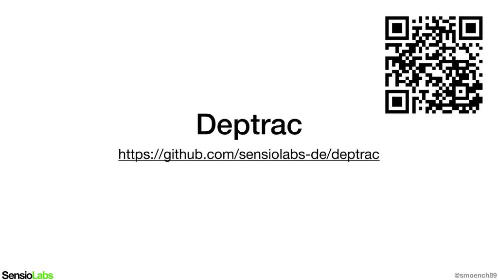 Deptrac https://github.com/sensiolabs-de/deptra...