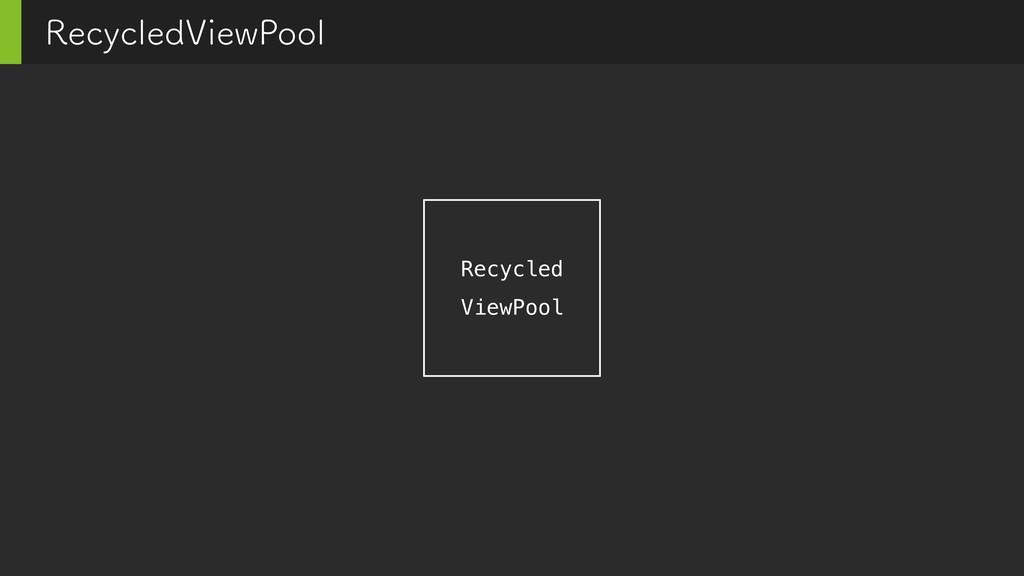 3FDZDMFE7JFX1PPM Recycled ViewPool