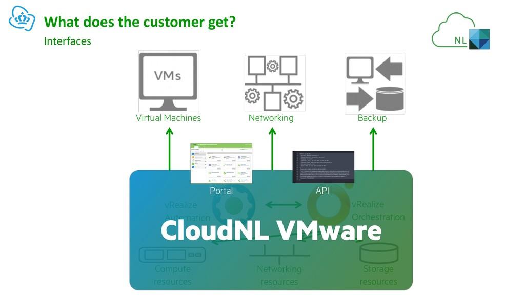 vRealize Automation vRealize Orchestration Virt...