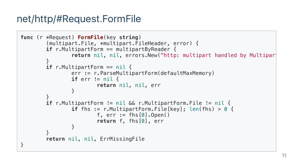net/http/#Request.FormFile f u n c ( r * R e q ...