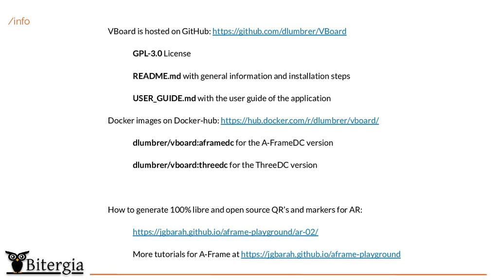 /info VBoard is hosted on GitHub: https://githu...