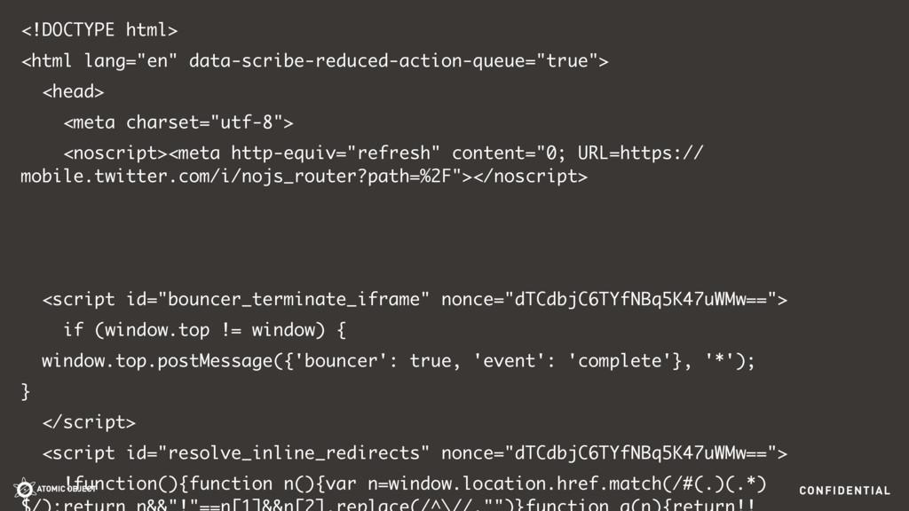 """CONFIDENTIAL <!DOCTYPE html> <html lang=""""en"""" da..."""