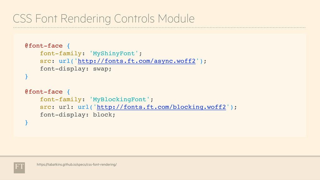 CSS Font Rendering Controls Module https://taba...