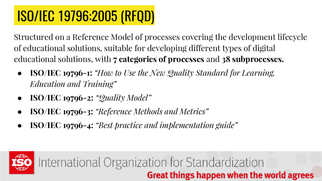 Structured on a Reference Model of processes co...