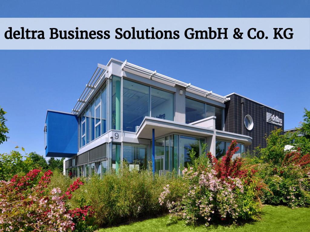 deltra Business Solutions GmbH & Co. KG