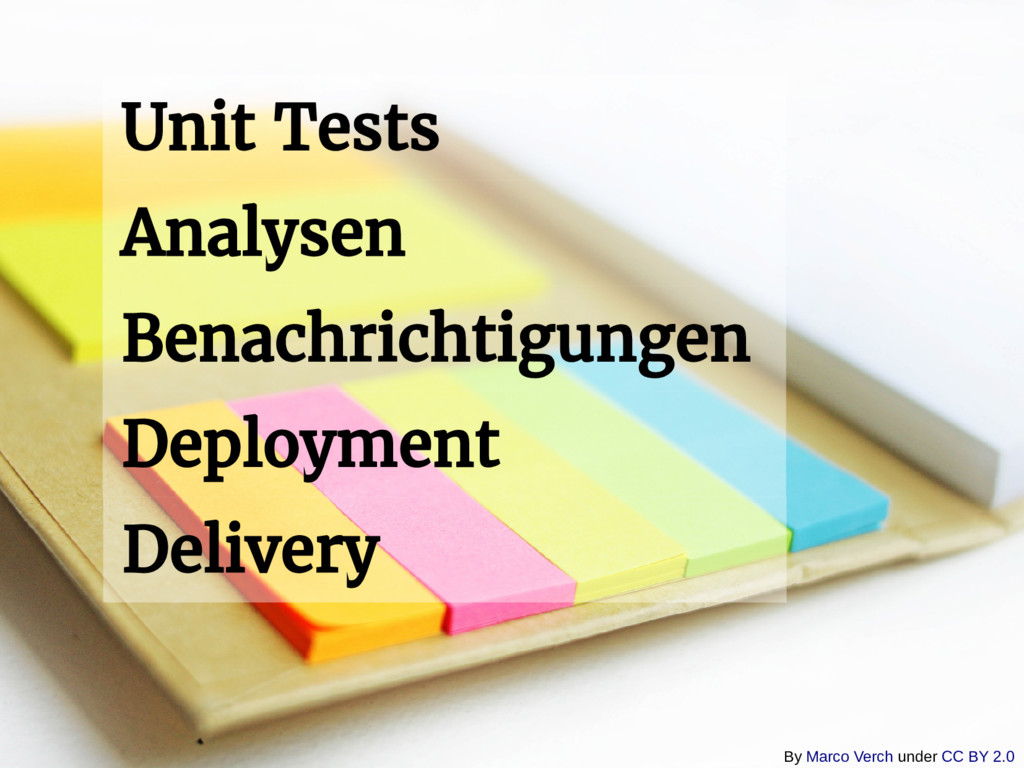 By Marco Verch under CC BY 2.0 Unit Tests Analy...