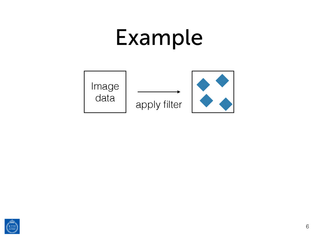 Example Image data apply filter 6