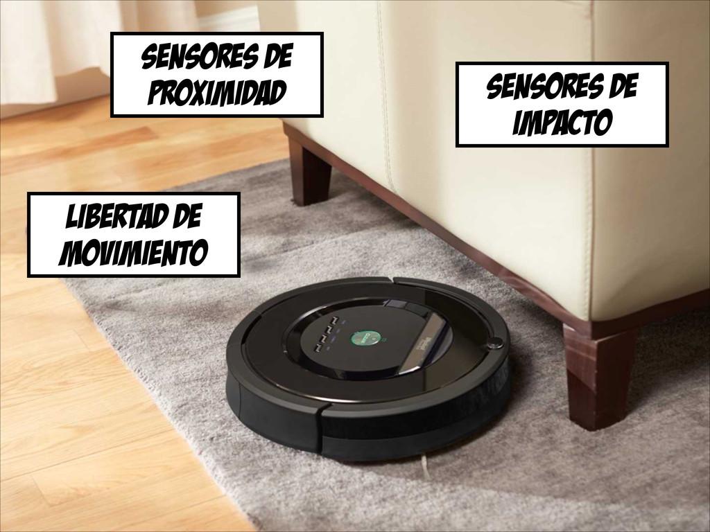 sensores de proximidad sensores de impacto libe...