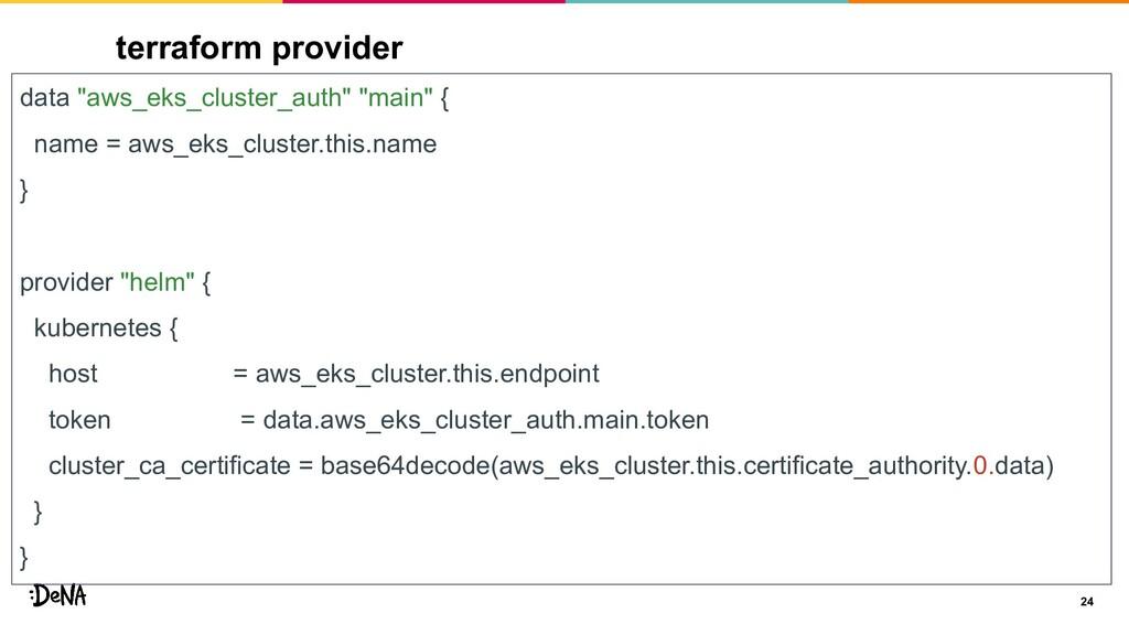 """terraform provider 24 data """"aws_eks_cluster_aut..."""