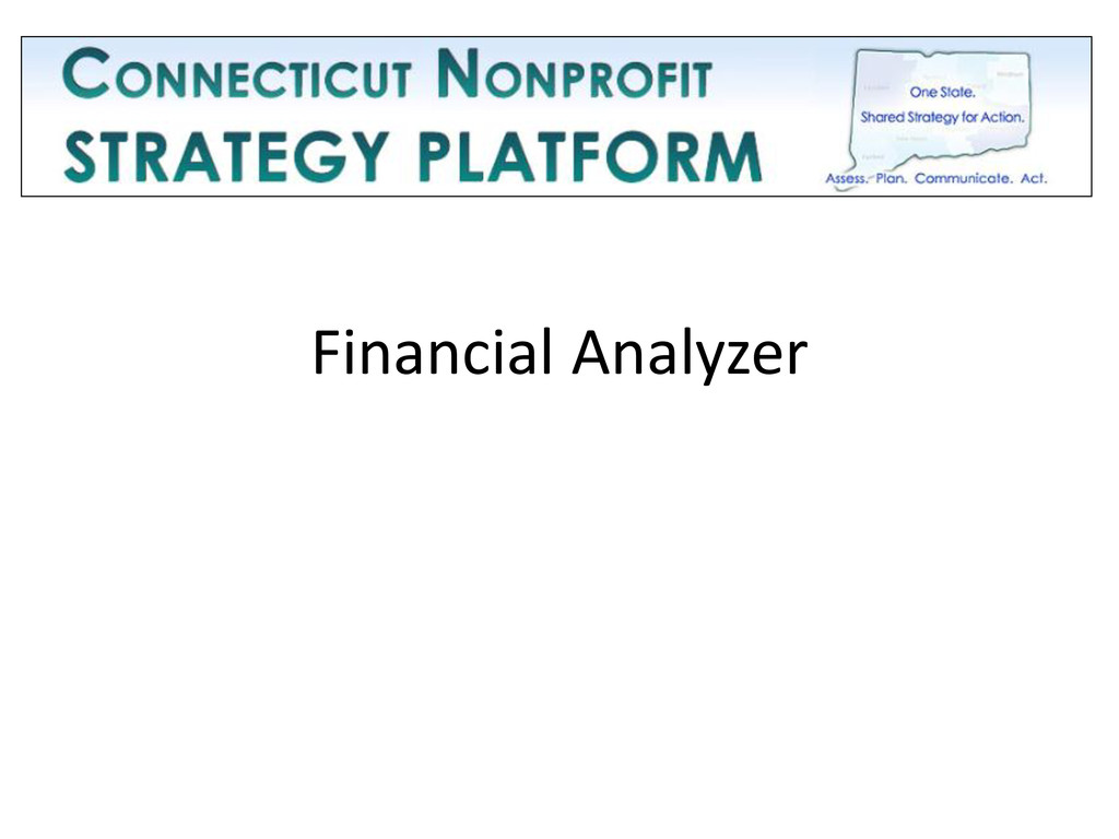 Financial Analyzer
