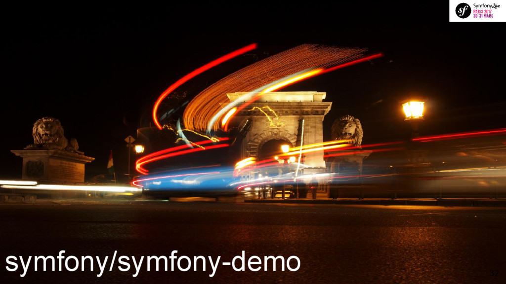 symfony/symfony-demo 32