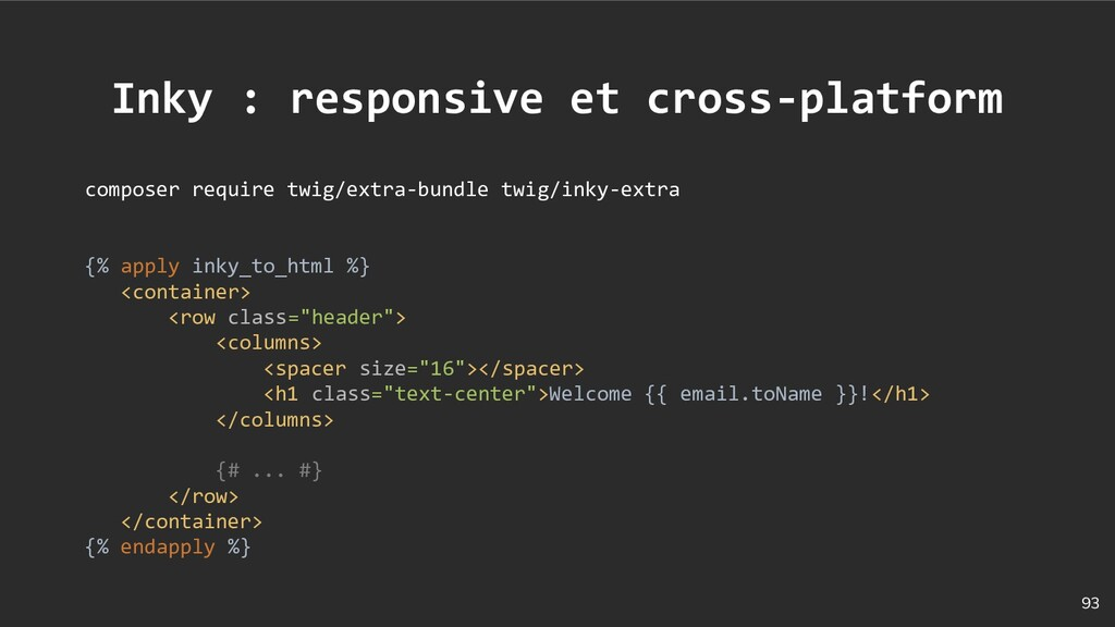 93 Inky : responsive et cross-platform composer...