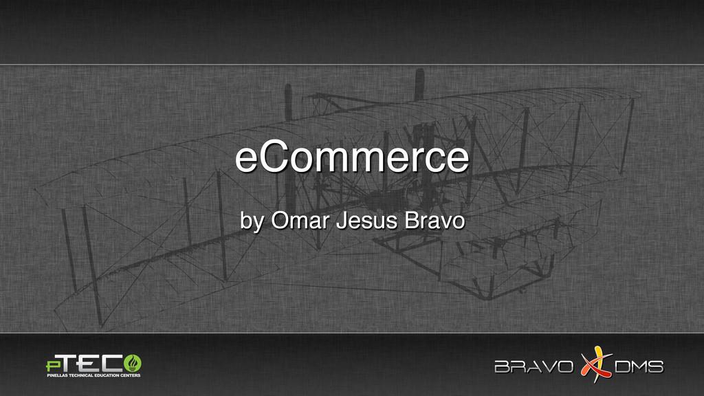 BRAVO DMS BRAVO DMS by Omar Jesus Bravo eCommer...