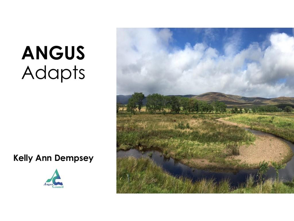 ANGUS Adapts Kelly Ann Dempsey