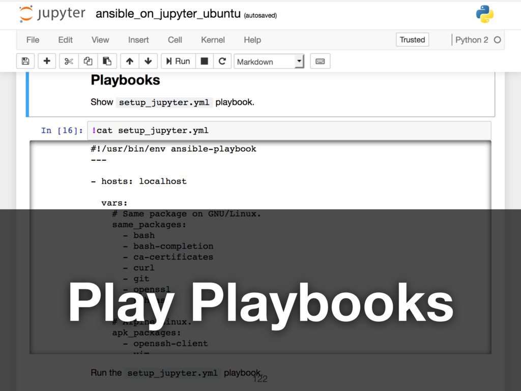 122 Play Playbooks