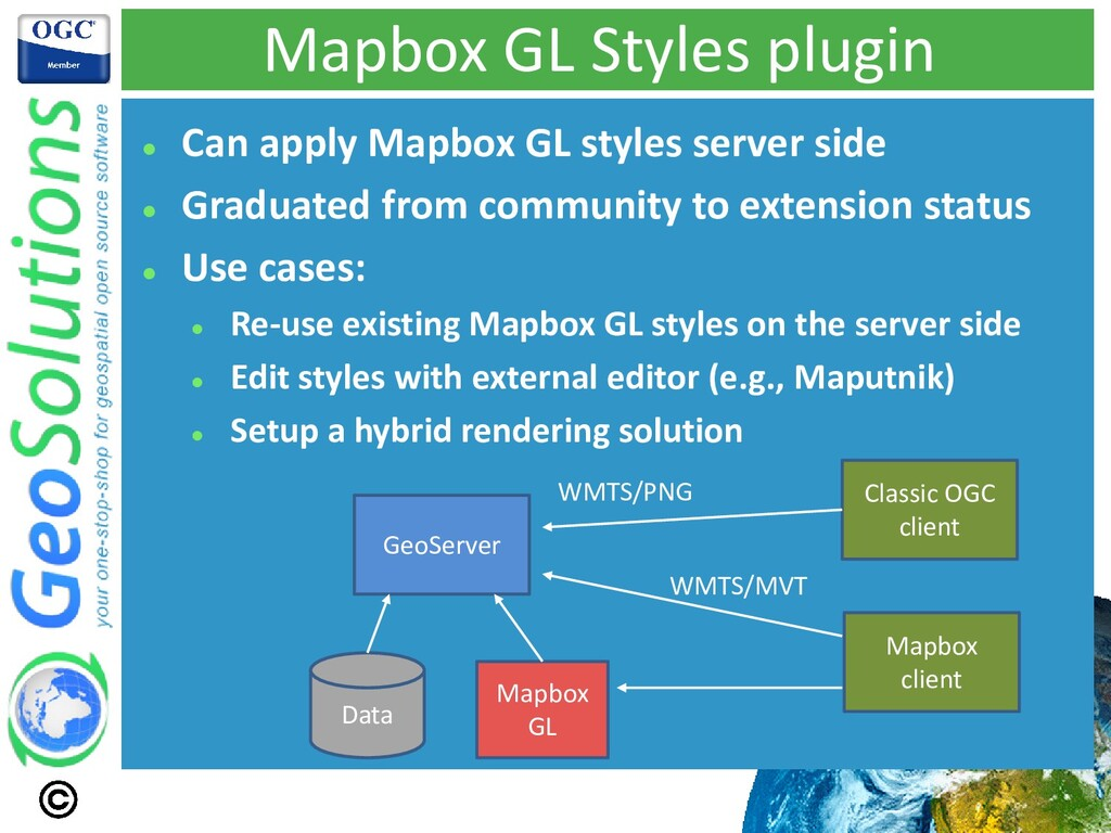 Mapbox GL Styles plugin ⚫ Can apply Mapbox GL s...