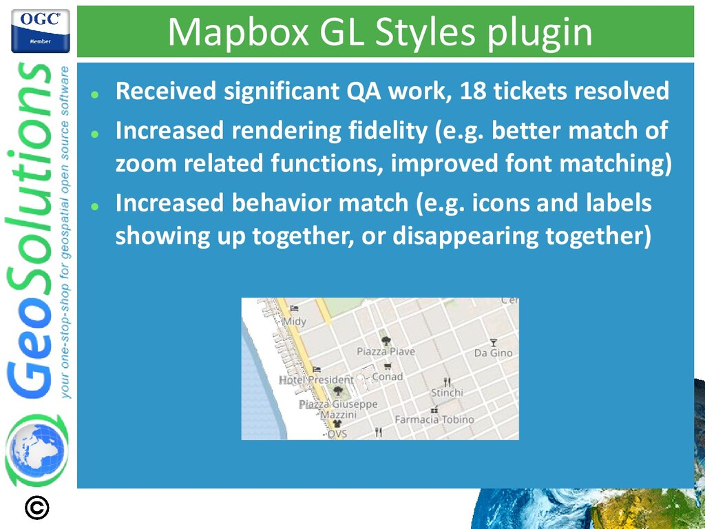 Mapbox GL Styles plugin ⚫ Received significant ...