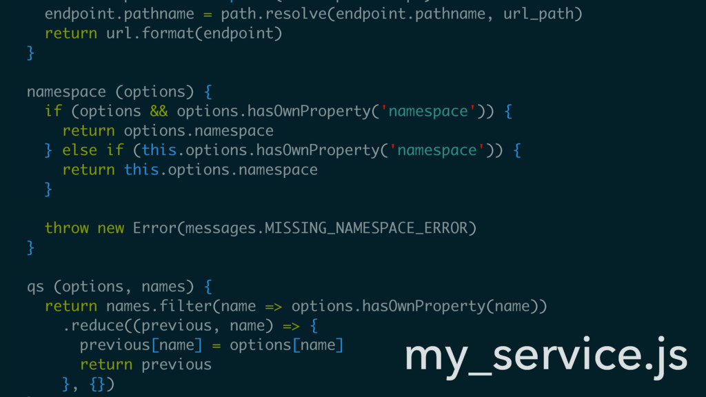 endpoint.pathname = path.resolve(endpoint.pathn...
