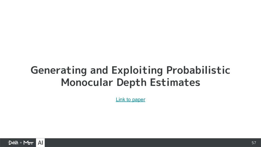 57 Generating and Exploiting Probabilistic Mono...
