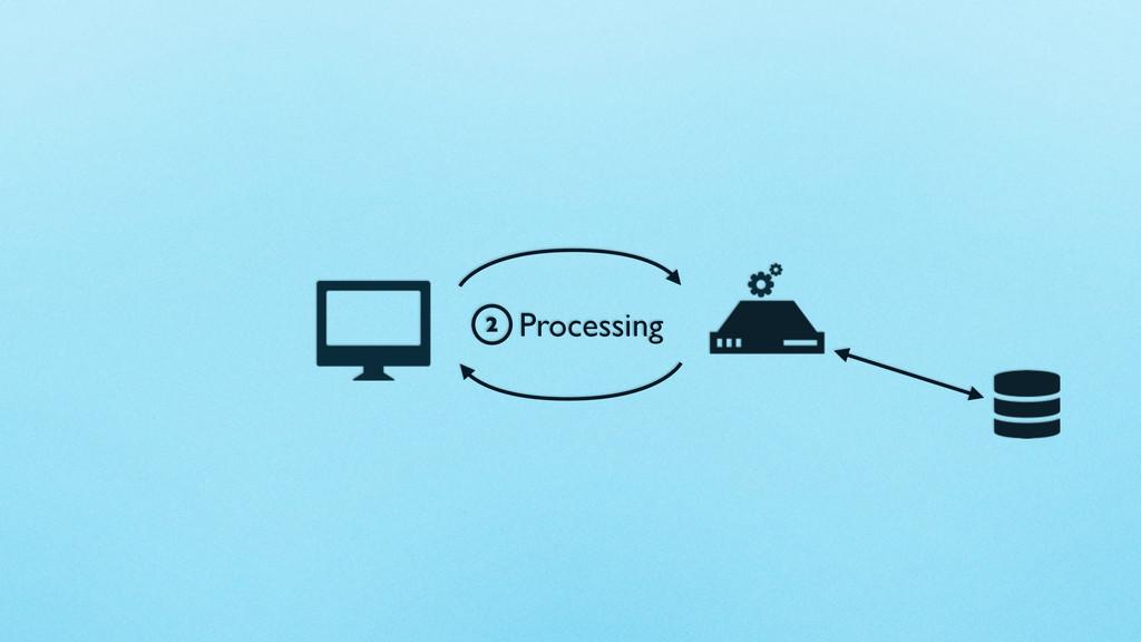 2 Processing