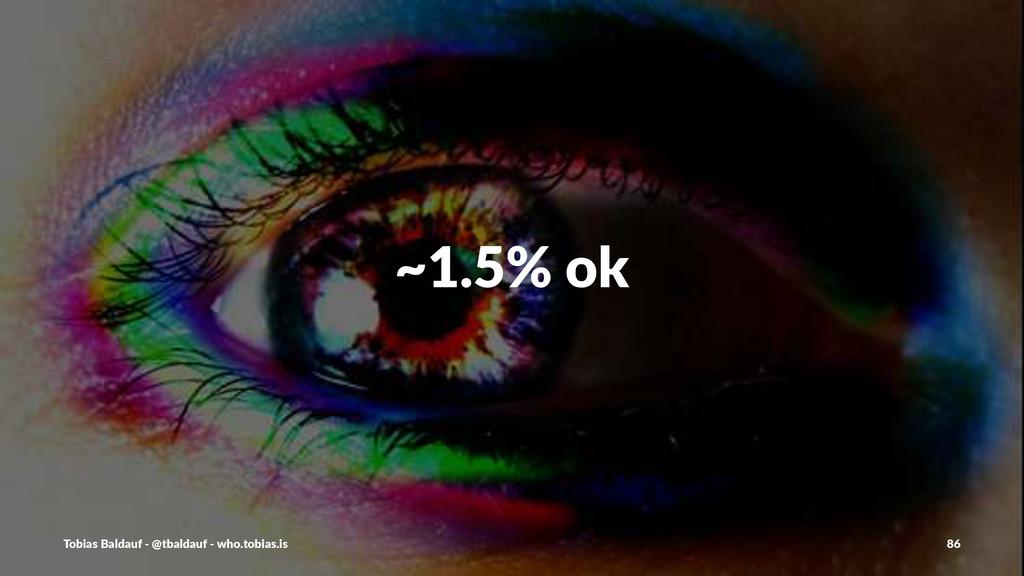 ~1.5%&ok Tobias'Baldauf'-'@tbaldauf'-'who.tobia...