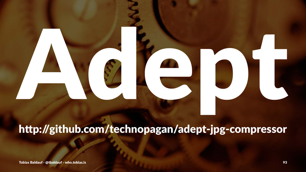 "Adept h""p:/ /github.com/technopagan/adept3jpg3c..."