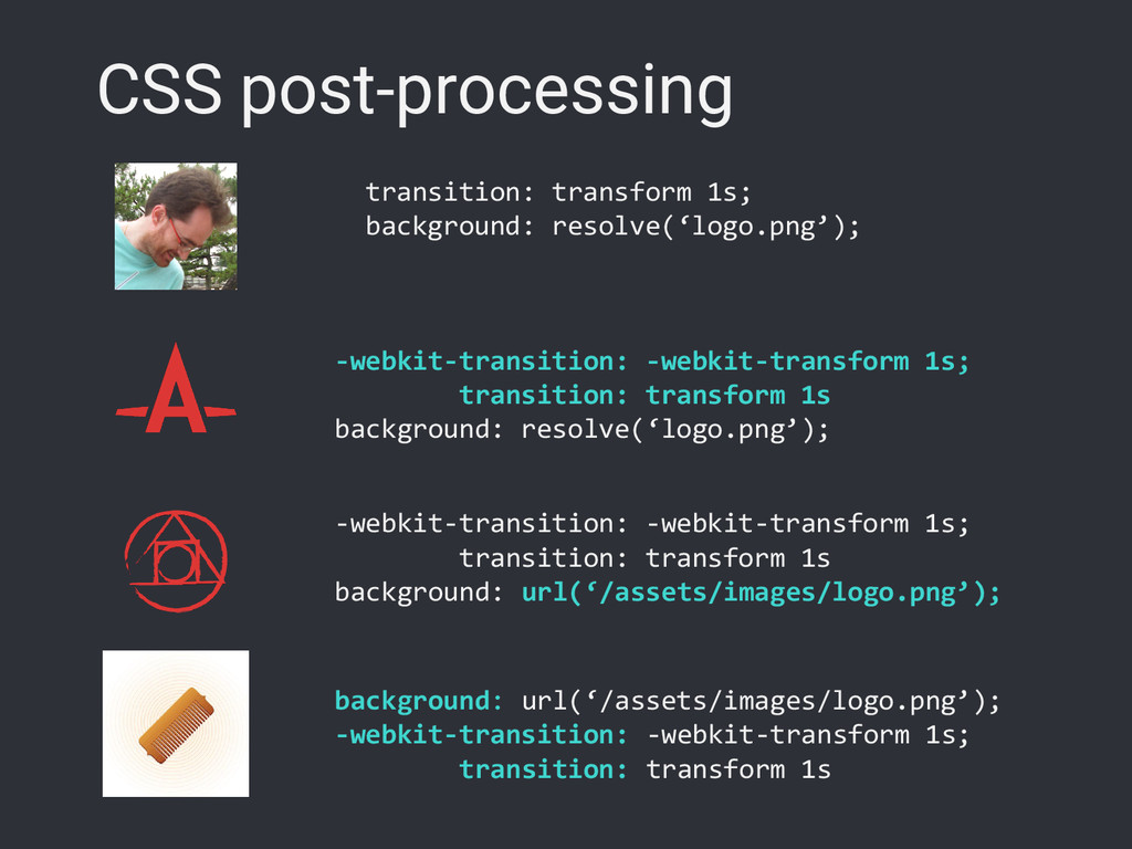 -webkit-transition: -webkit-transform 1s; trans...