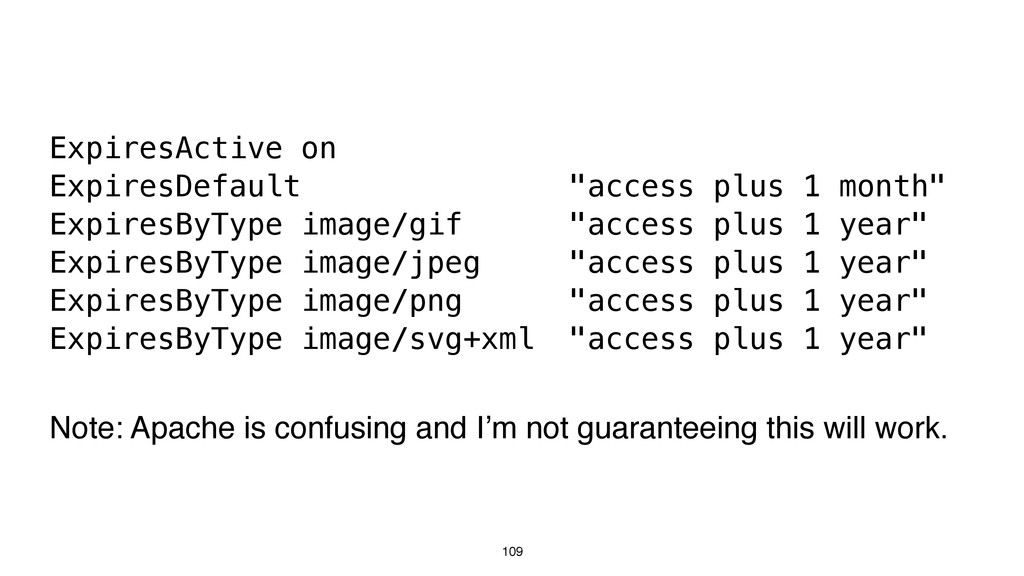 "109 ExpiresActive on ExpiresDefault ""access plu..."
