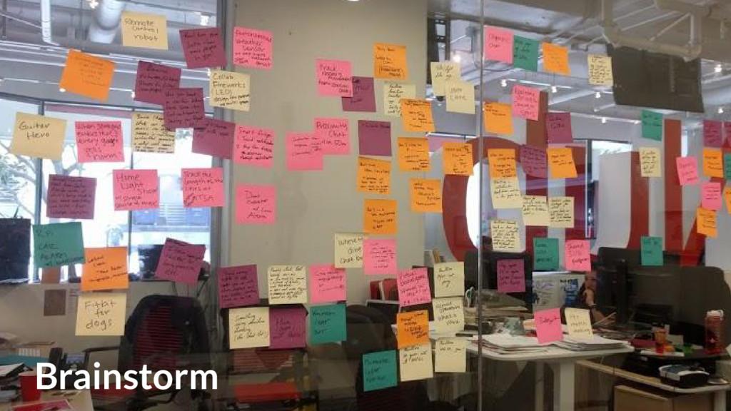 @girlie_mac Brainstorm