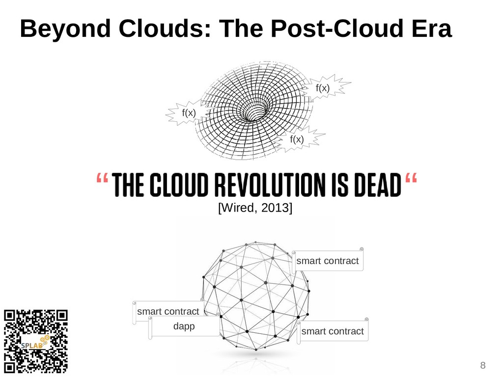 8 Beyond Clouds: The Post-Cloud Era [Wired, 201...