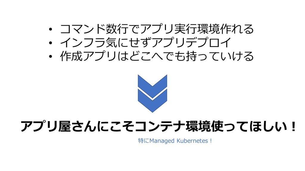 • K M • • M