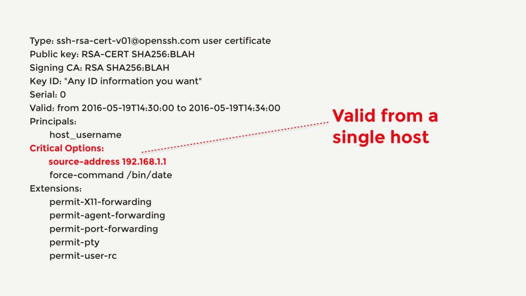 Type: ssh-rsa-cert-v01@openssh.com user certifi...