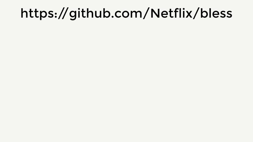 https:/ /github.com/Netflix/bless