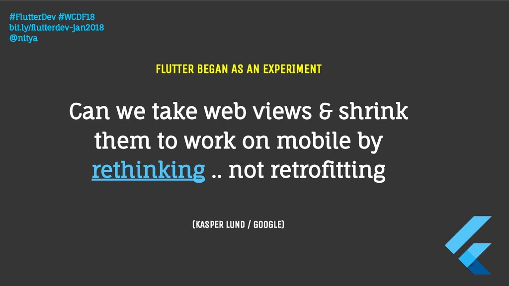 #FlutterDev #WCDF18 bit.ly/flutterdev-jan2018 @...