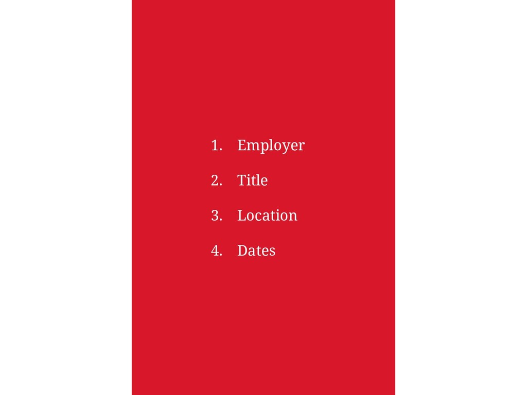 Is it ok to change your job title?