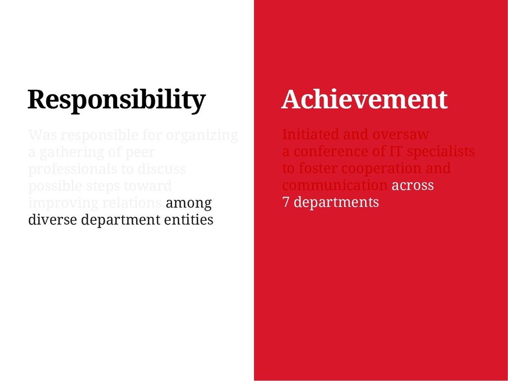 You Decide! 2/5 Delegated tasks to a team of th...