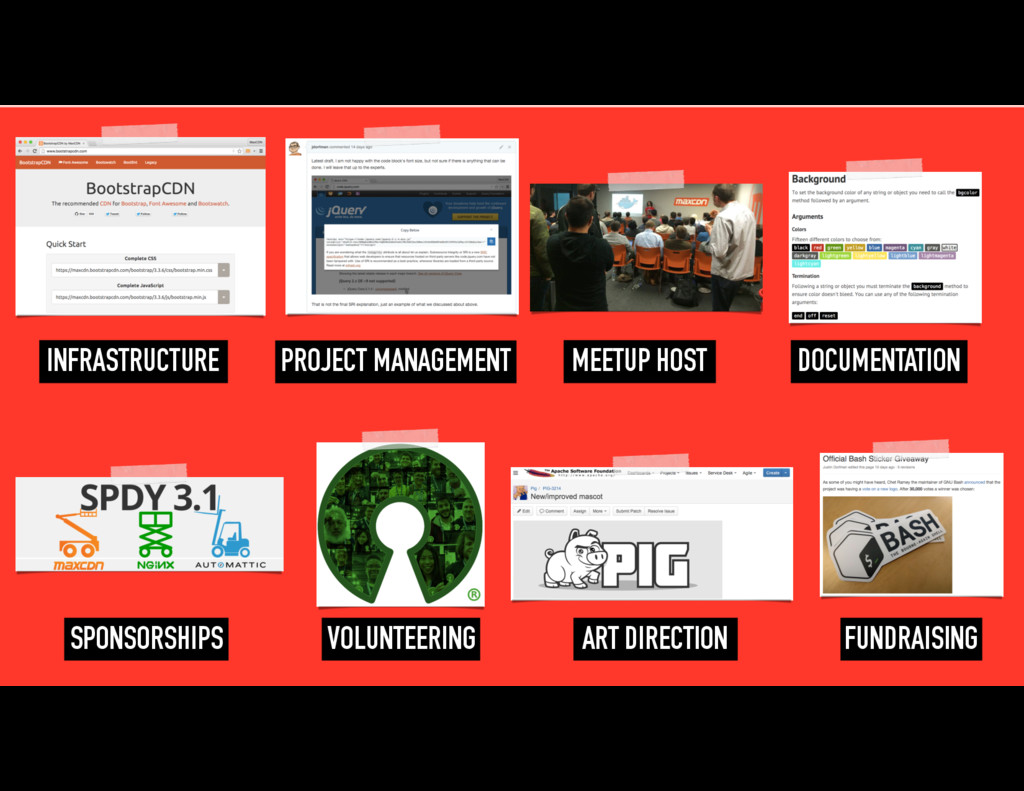 INFRASTRUCTURE PROJECT MANAGEMENT MEETUP HOST F...